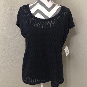 Liz Claiborne Shirt